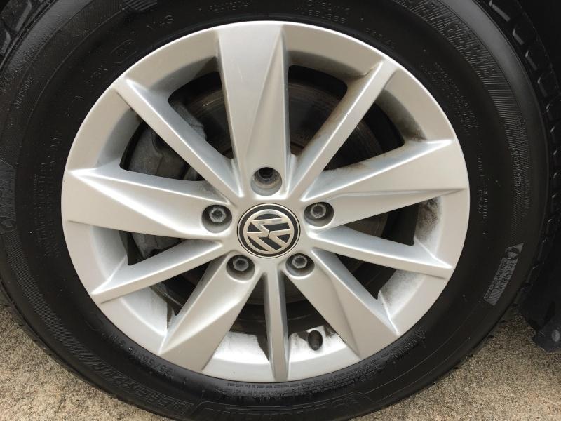 Volkswagen Golf Sportwagon 2015 price $7,000