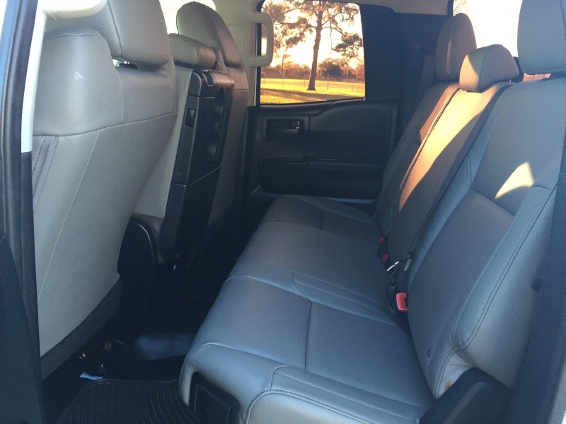 Toyota Tundra 2WD Truck 2014 price $14,900