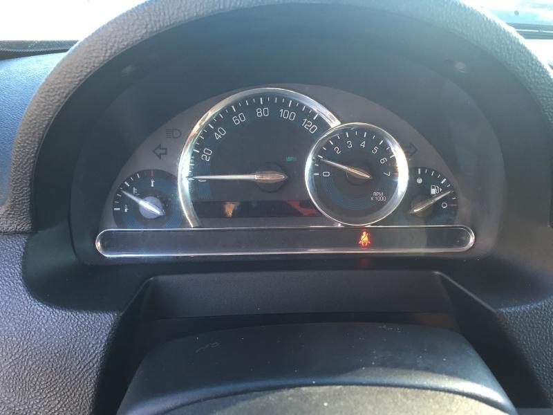 Chevrolet HHR 2008 price $1,900