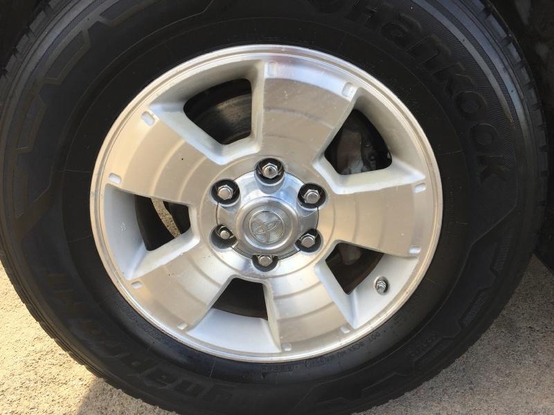 Toyota 4Runner 2006 price $5,400