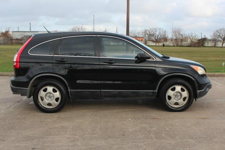 Honda CR-V 2007 price $3,900