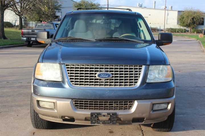 Ford Expedition 2004 price $2,900