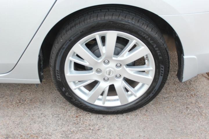 Nissan Sentra 2014 price $6,800