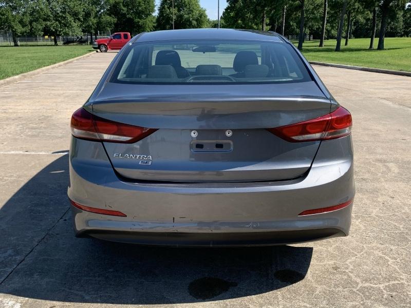 Hyundai Elantra 2018 price $8,700