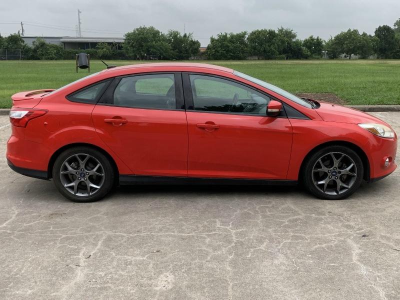 Ford Focus 2014 price $3,900