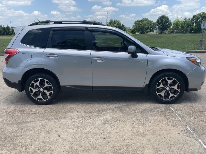 Subaru Forester 2015 price $10,500