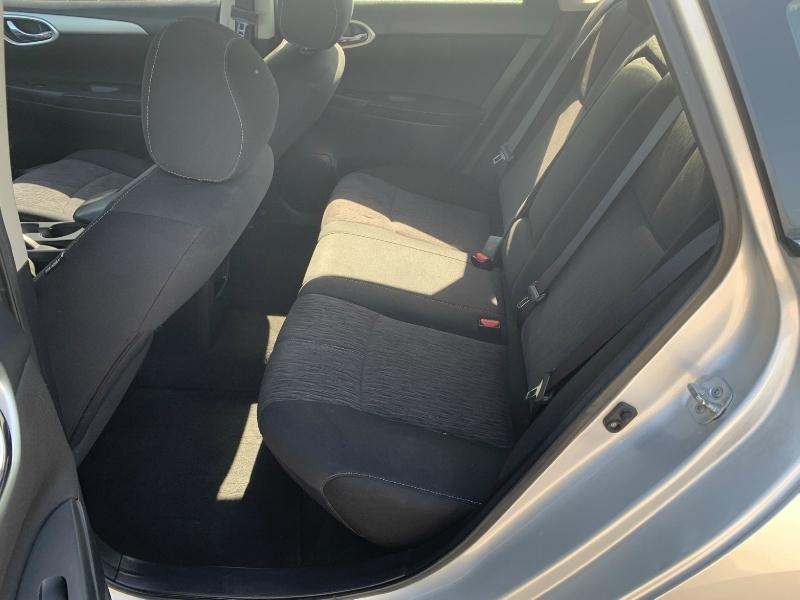 Nissan Sentra 2015 price $5,900