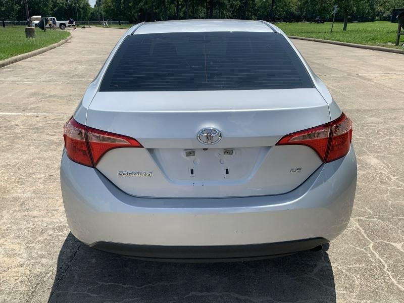 Toyota Corolla 2018 price $10,900