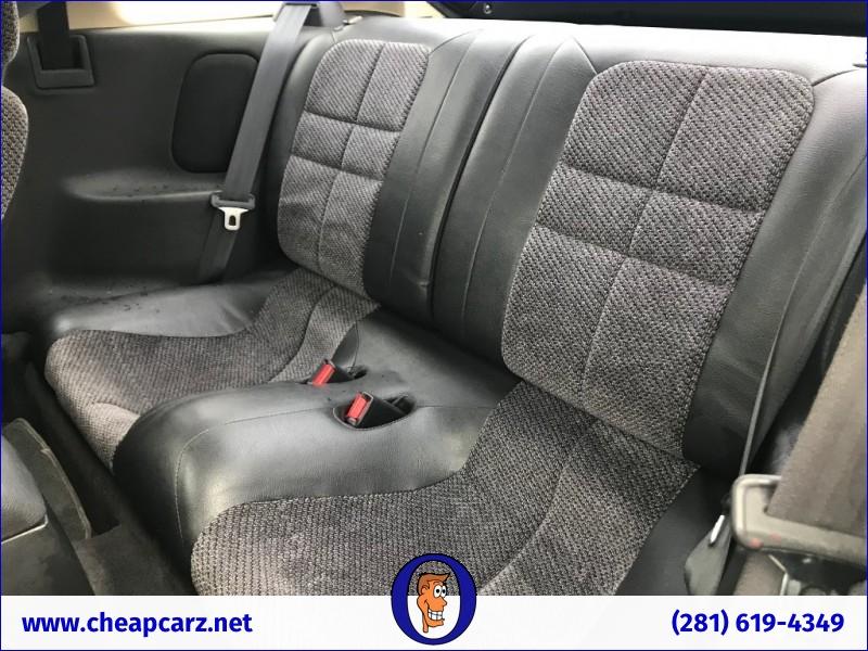 Dodge Stealth 1993 price $5,995