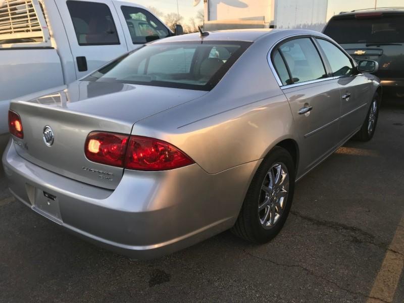 Buick Lucerne 2007 price $6,991