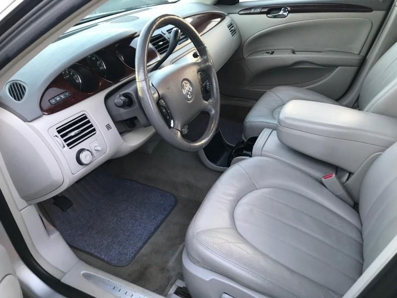Buick Lucerne 2007 price $6,595