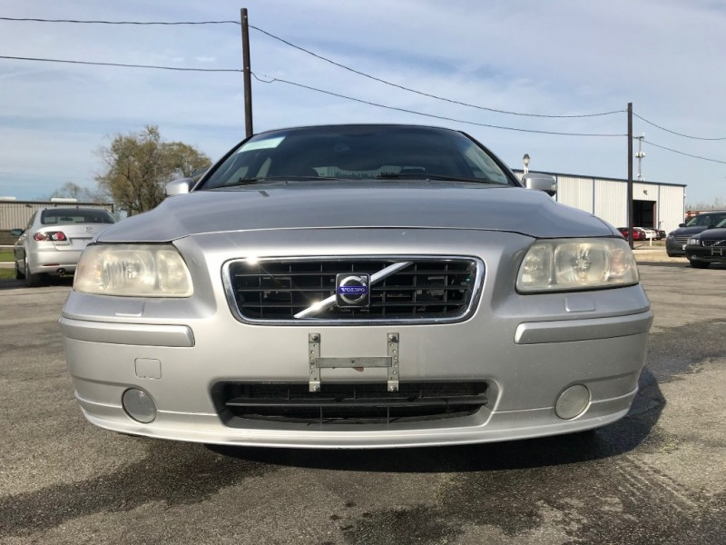 Volvo S60 2009 price $2,591