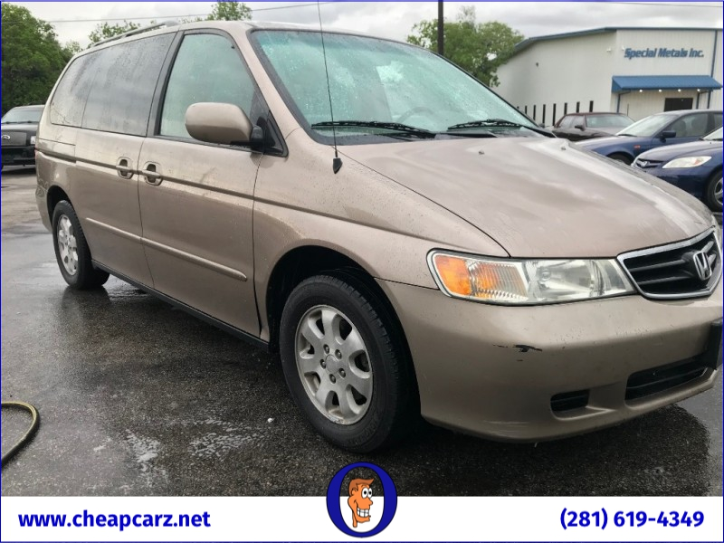 Honda Odyssey 2004 for Sale in Houston, TX