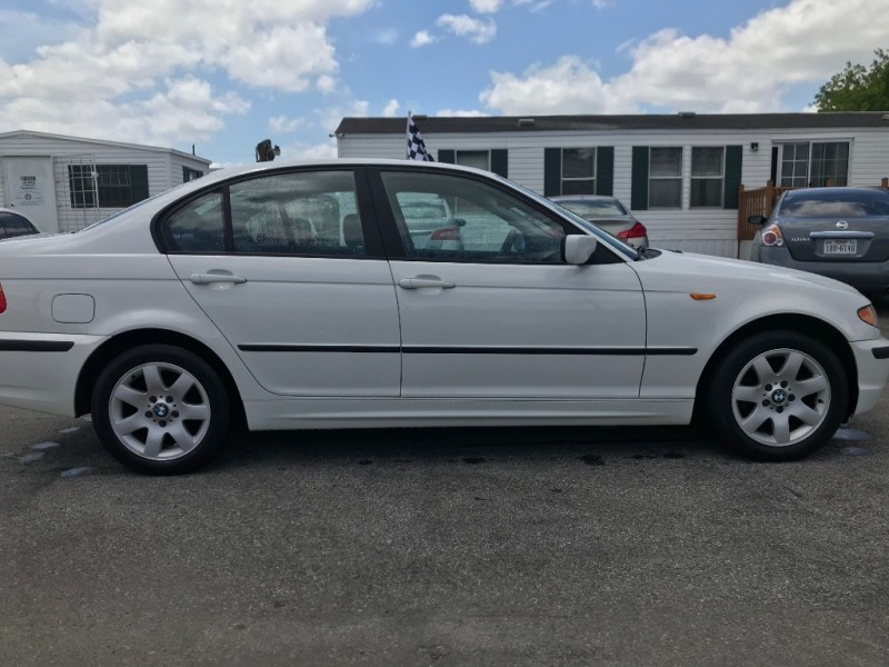 BMW 3-Series 2003 price $4,995