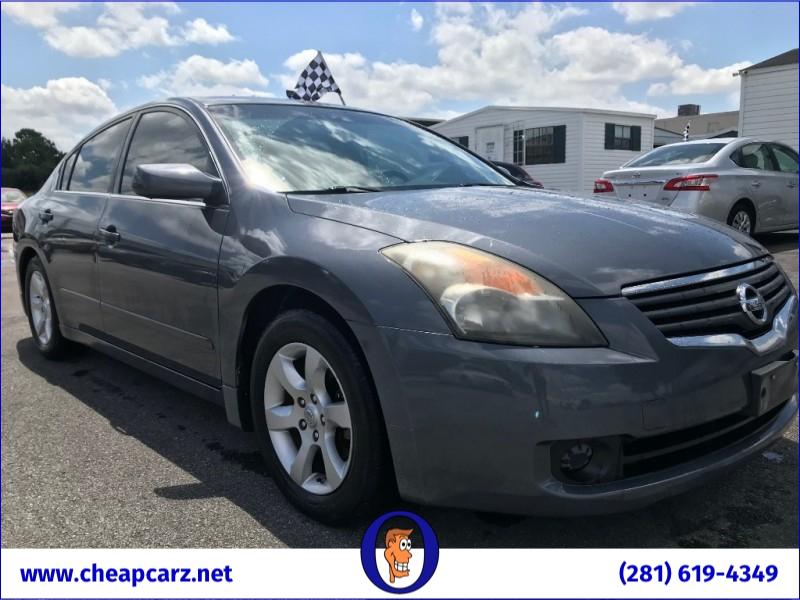 Nissan Altima 2007 price $2,000