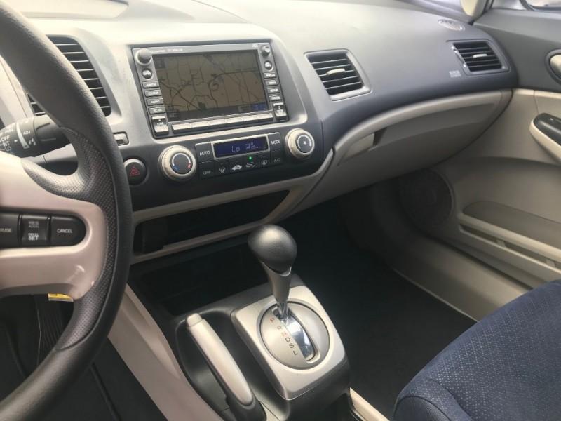Honda Civic Hybrid 2008 price $3,995