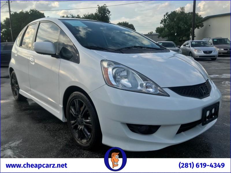 Honda Fit 2009 price $6,995