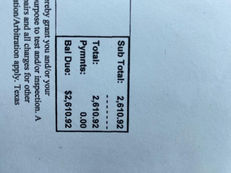 Nissan Xterra 2003 price $1,995