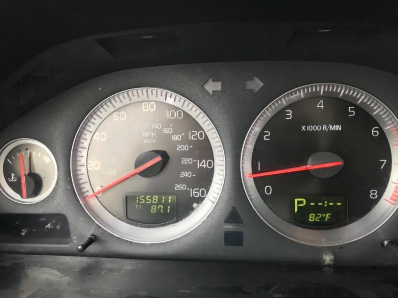 Volvo XC 90 2007 price $3,900