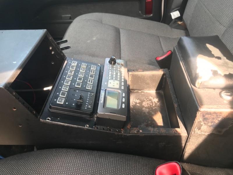 Ford Police Interceptor 2007 price $6,000