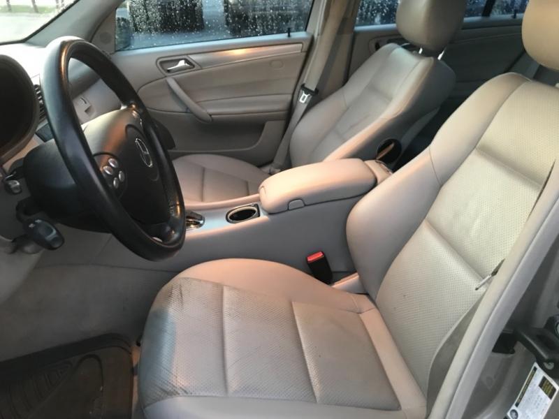 Mercedes-Benz C-Class 2006 price $3,590