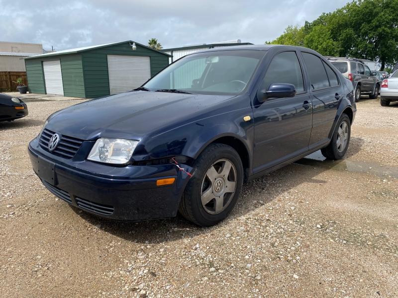 Volkswagen Jetta 2000 price $995
