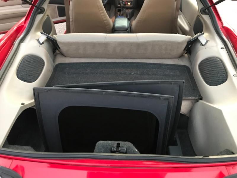 Chevrolet Camaro 1998 price $5,500