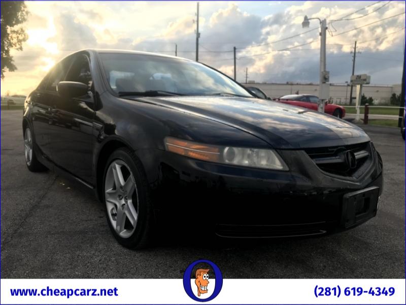 Acura TL 2006 price $2,990