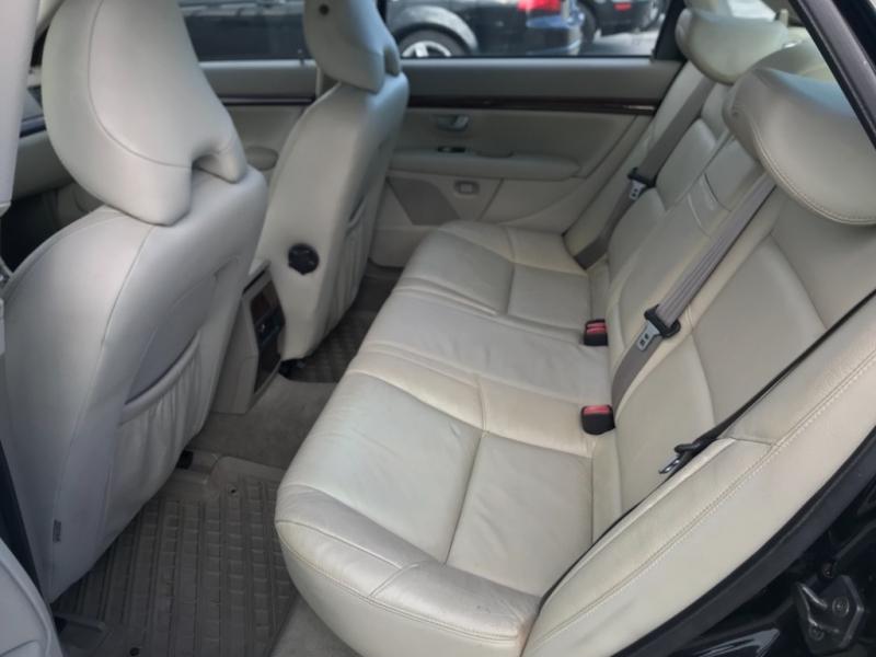 Volvo S 80 2005 price $4,500