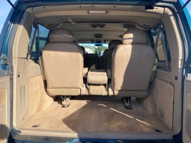 GMC Safari Passenger 2003 price $5,790