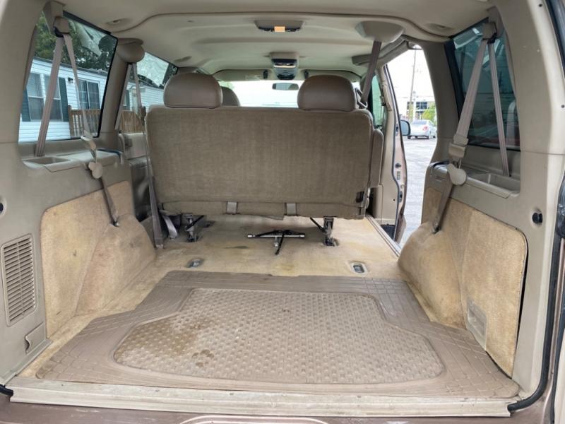 Chevrolet Astro 2005 price $4,590