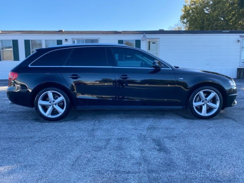 Audi A4 2012 price $9,790