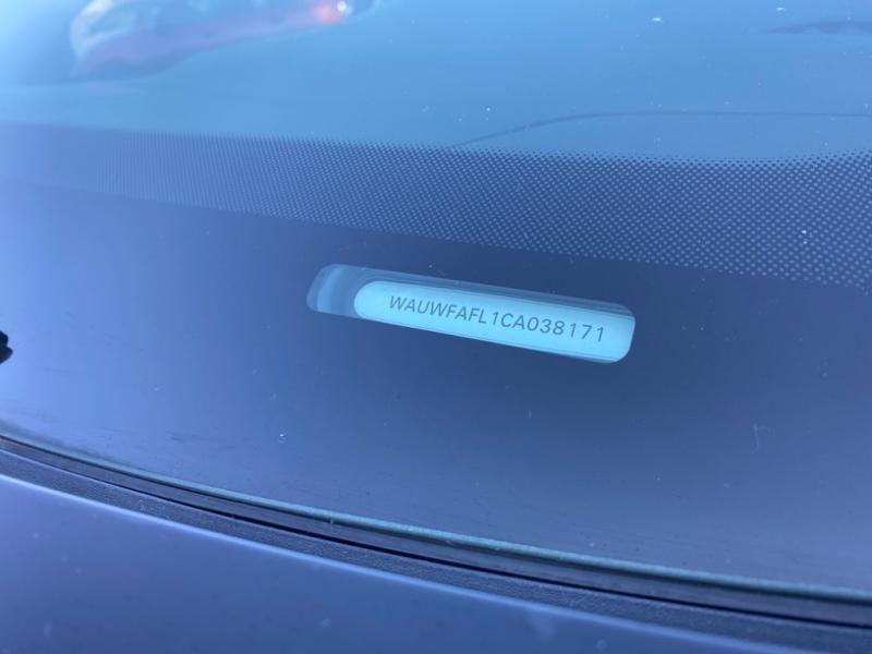 Audi A4 2012 price $8,888