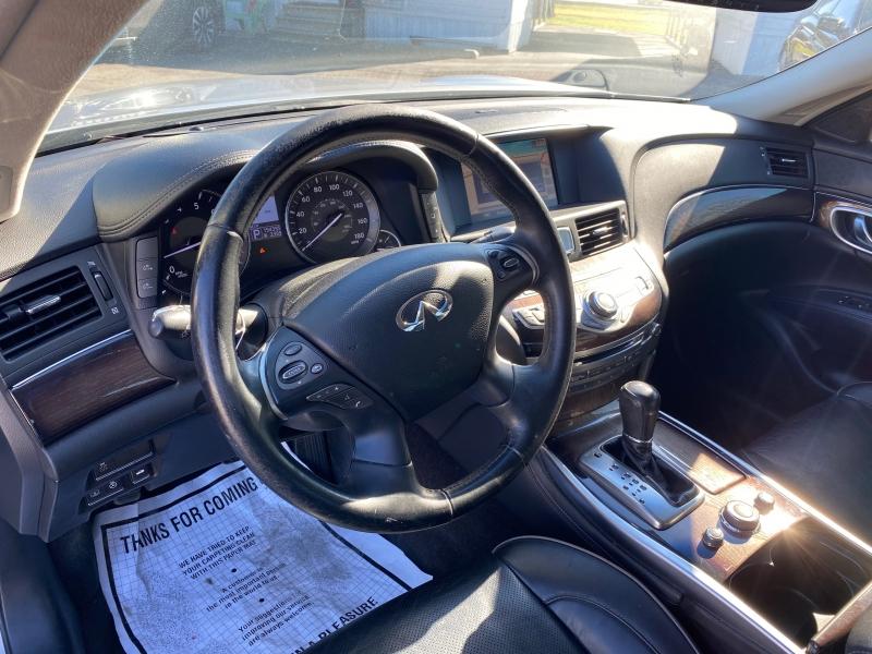 Infiniti M 37 2012 price $7,888