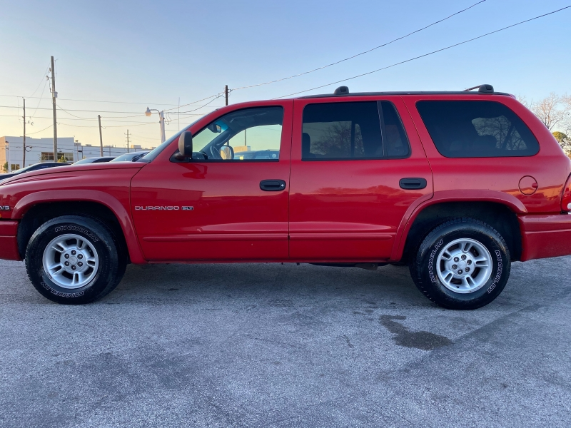 Dodge Durango 2000 price $1,988