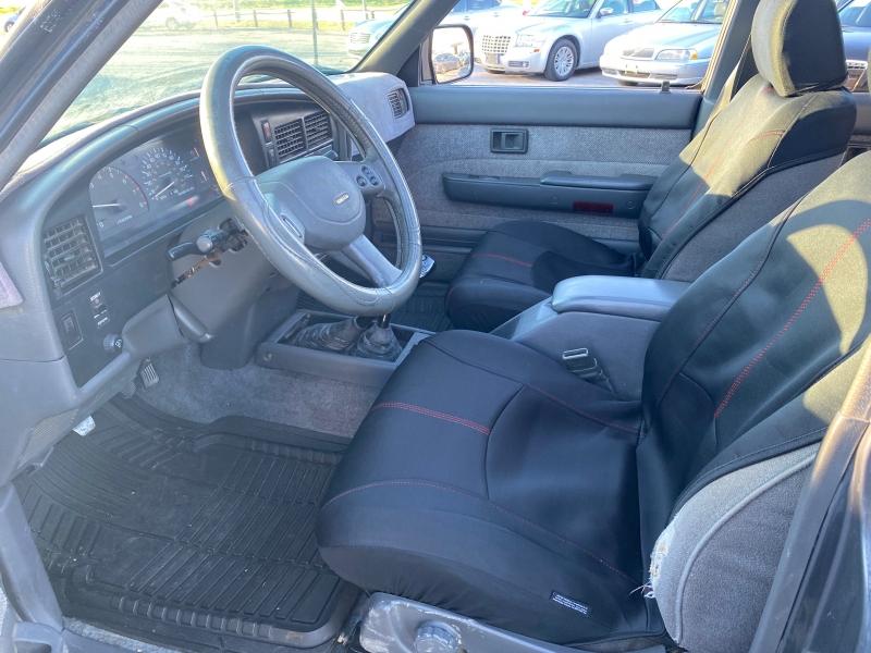 Toyota 4Runner 1990 price $4,595