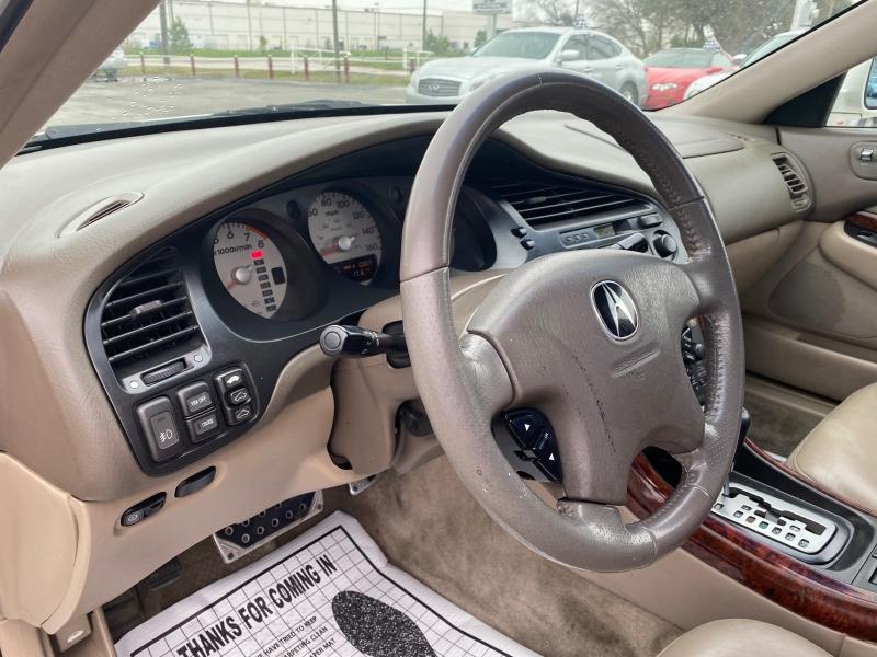 Acura TL 2002 price $2,888