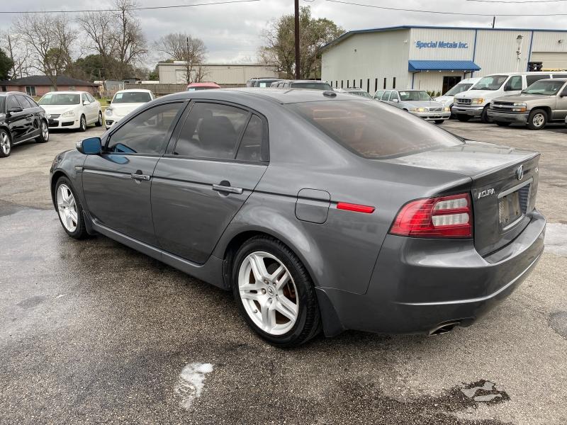 Acura TL 2008 price $7,995