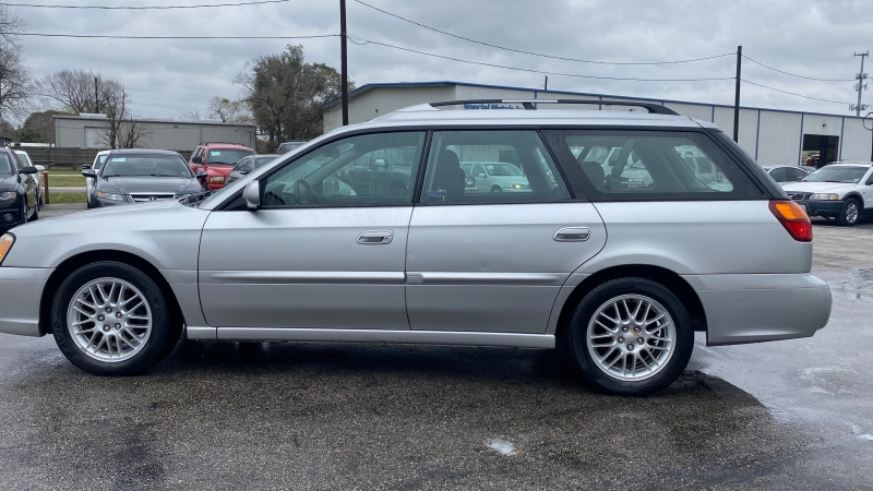 Subaru Legacy 2003 price $3,595