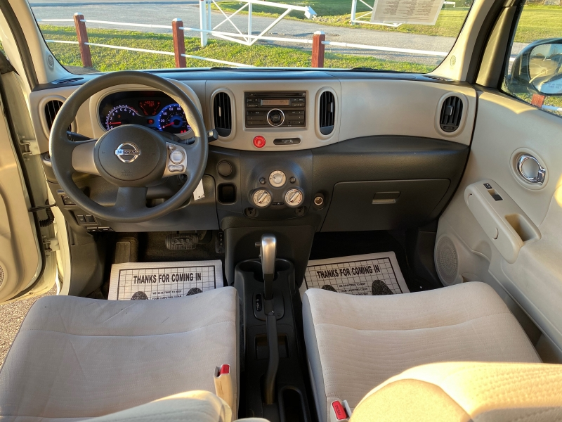 Nissan cube 2009 price $3,888