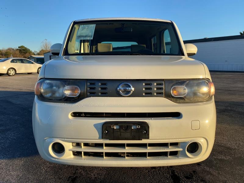 Nissan cube 2009 price $3,495