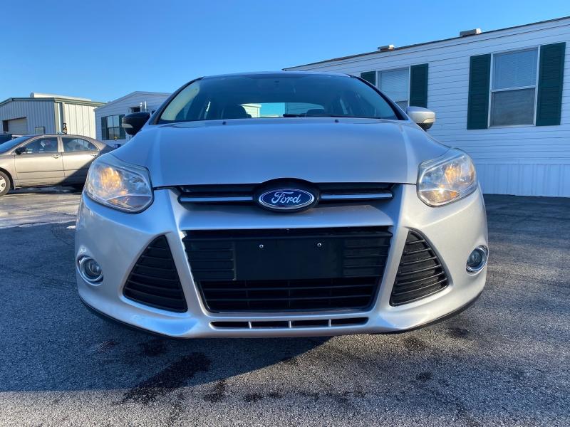 Ford Focus 2014 price $7,588