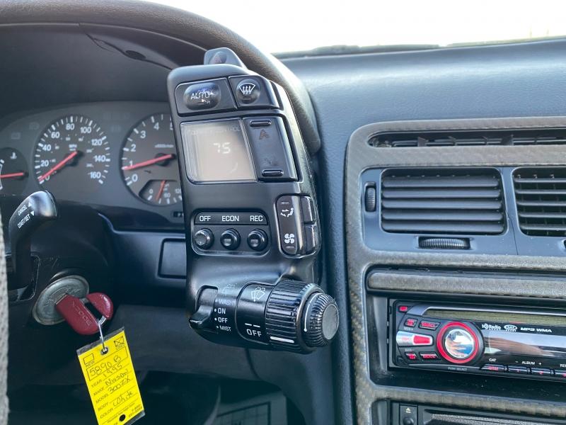 Nissan 300 ZX 1995 price $7,888