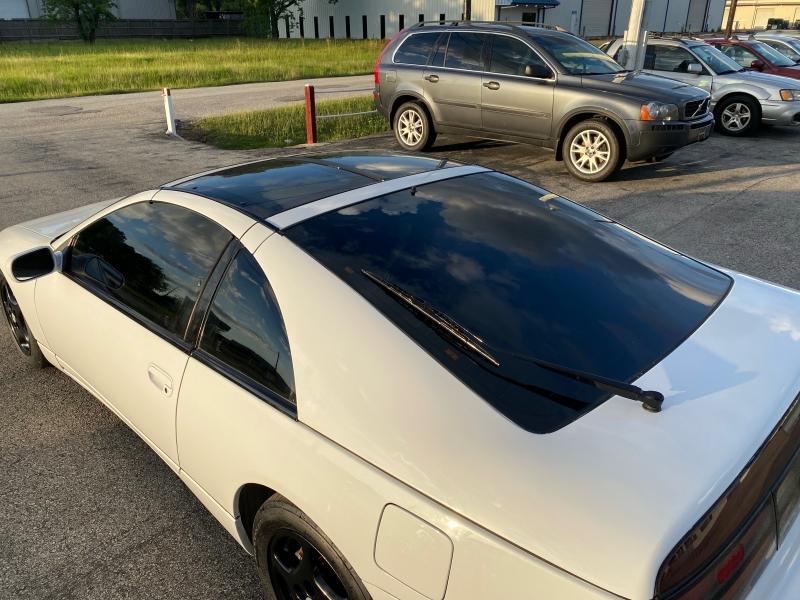 Nissan 300 ZX 1995 price $9,995