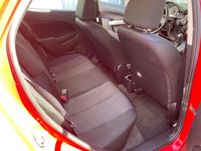 Mazda 2 2013 price $5,900