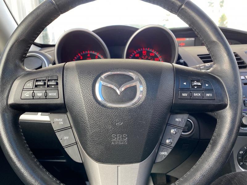 Mazda 3 2010 price $5,900