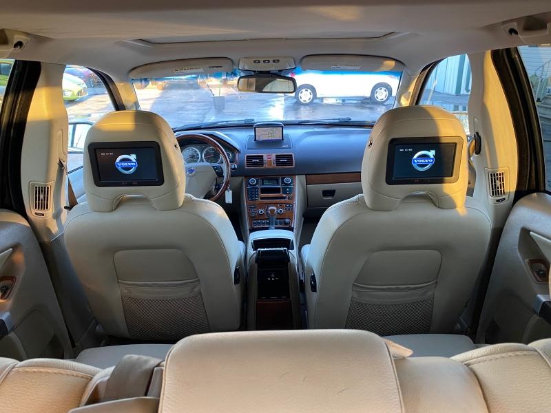 Volvo XC 90 2008 price $6,995