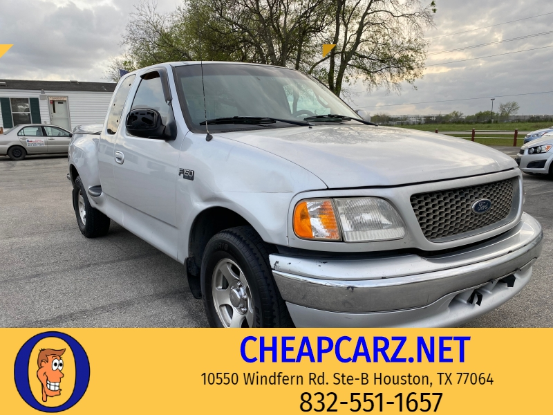 Ford F-150 2000 price $3,000