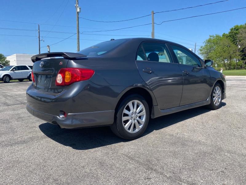 Toyota Corolla 2010 price $5,590