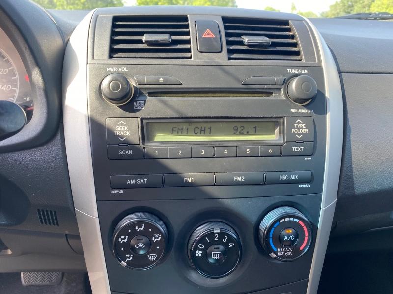 Toyota Corolla 2009 price $5,495